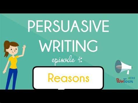 Intro paragraphs for persuasive essays